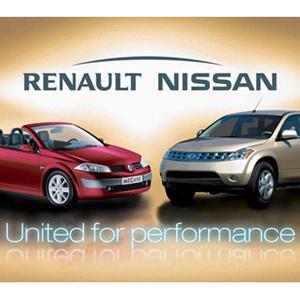 Renault y Nissan integrarán sus funciones de marketing y relaciones públicas