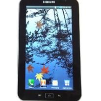 Galaxy Tab, la tableta de Samsung para competir con el iPad