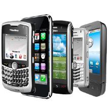 Los smartphones se venden en España un 118% más