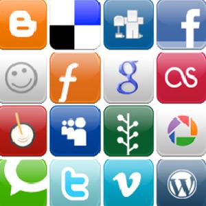 Cómo serán los social media en los próximos cinco años