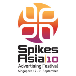 Australia arrasa en los Spikes Asia 2010