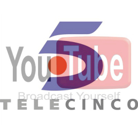 Se desestima la demanda presentada por Telecinco contra YouTube