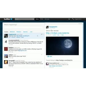 Twitter ganará en atractivo de cara a los anunciantes con su cambio de imagen