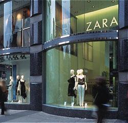 ¿Logrará repetir Zara su éxito en el mundo online?
