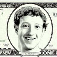 Los ingresos de Facebook llegarán a los 2.000 millones de dólares este año