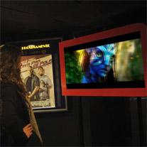 20th Century Fox España estrena publicidad en 3D sin gafas
