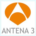 Antena 3 gana un 261% más gracias a la publicidad