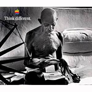 Apple, Anunciante de la Década