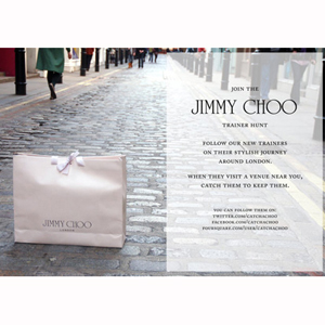 Las marcas de lujo se adentran lentamente en los social media