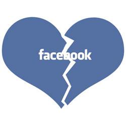 Los usuarios más activos en Facebook pierden amigos más rápidamente