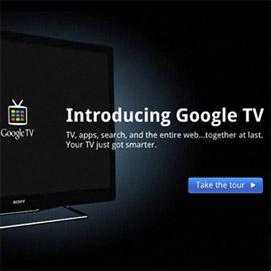 Google TV da sus primeros pasos sin el apoyo de las grandes cadenas