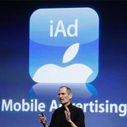 Adidas abandona iAds por el excesivo control de Steve Jobs
