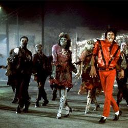 """""""Thriller"""", de Michael Jackson, dará el salto a la gran pantalla"""