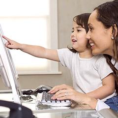 Las madres blogueras, una gran oportunidad para el marketing online