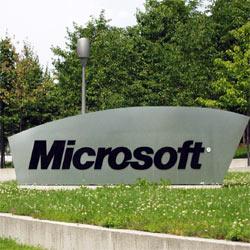El software e internet siguieron siendo la cara y la cruz de Microsoft durante el último trimestre