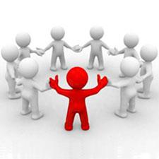 Las redes sociales dominan la difusión informativa