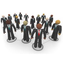 La mayoría veta a sus compañeros de trabajo en las redes sociales