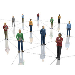 Las redes sociales llegan al mundo de los negocios para quedarse