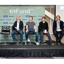Facebook y Amazon invierten en un fondo para el desarrollo de la web social