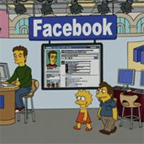 Mark Zuckerberg se suma a la lista de personajes que aparecen en Los Simpson