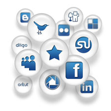 El marketing de ventas confía en las redes sociales
