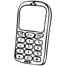 La guerra de patentes por el móvil no tiene fin