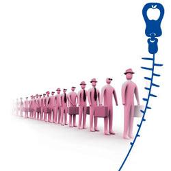 Las redes sociales son aún desaprovechadas por las empresas para el reclutamiento de personal