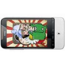 Vodafone lanza una aplicación de televisión en el móvil para Android
