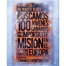 Los 100 voluntarios que promocionaron Canarias consiguen un ROI superior a 15 millones de euros