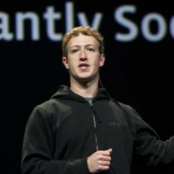 Marck Zuckerberg quiere revolucionar las industrias televisiva, musical, periodística y cinematográfica