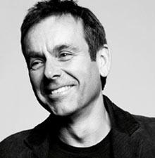 Tony Granger, presidente del jurado de Film y Press en Cannes Lions 2011