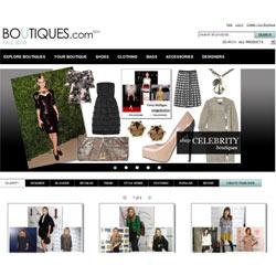 Ya es oficial: Google estrena la plataforma de moda online Boutiques.com