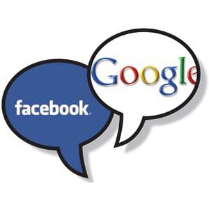 La batalla entre Google y Facebook podría ser una estrategia para promocionar Google Me
