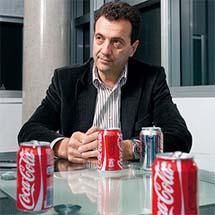 """Félix Muñoz (Coca-Cola): """"Las agencias habéis abusado de nuestra confianza y la habéis perdido. Ganárosla."""""""