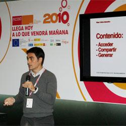 FICOD 2010: El vídeo online interactivo lava la cara al modelo publicitario actual