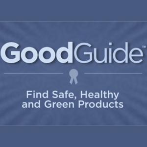 GoodGuide deja a las compañías al desnudo
