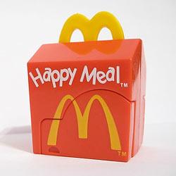 """La ciudad de San Francisco veta el """"Happy Meal"""" de McDonald's"""