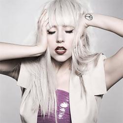 Lady Gaga lanzará su propio perfume en la primavera de 2012