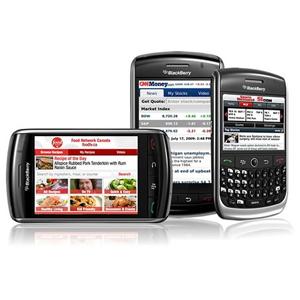 Los consumidores prefieren comprar en establecimientos que tengan página web móvil