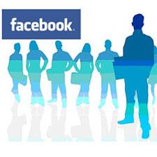 Facebook alberga casi uno de cada cuatro anuncios online en EEUU