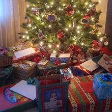 El gasto por hogar descederá un 12% en Navidad