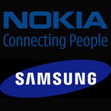 Nokia y Samsung, las marcas preferidas por los argentinos
