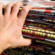 La espiral de la muerte de los periódicos