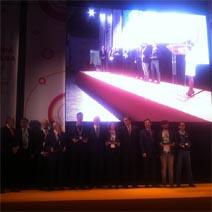 BuyVIP.com, Mejor Proyecto de Internacionalización en FICOD 2010