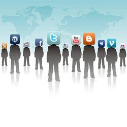 Las redes sociales pueden mejorar la productividad en el trabajo