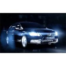 """El nuevo Volkswagen Passat va """"más de una idea por delante"""" de otros coches"""