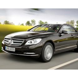 Mercedes busca conductores aficionados a Twitter para su nueva promoción