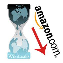 La imagen pública de Amazon se resiente tras el bloqueo a WikiLeaks