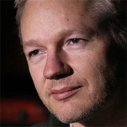 Julian Assange vende sus memorias por más de un millón de euros