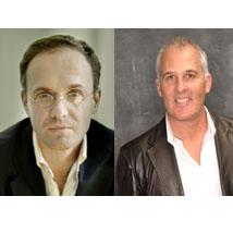 Cannes Lions 2011: Alexander Schill y Warren Brown, presidentes del jurado de Direct y Promo